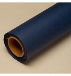Visico Baggrundspapir - farve: 8 Navy Blue - 2,72 x 11m og 155 gr pr kvm.