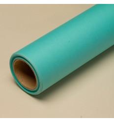 Baggrundspapir - farve: 003 Blue - 2,72 x 11m og 155 gr pr kvm.
