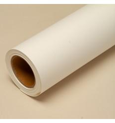 Small Baggrundspapir - farve: 0008 White - 1,36 x 11m og 155 gr pr kvm 0