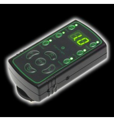 A1 - Fjernebetjening (32 kanaler) & Radio trigger (1 kanal)