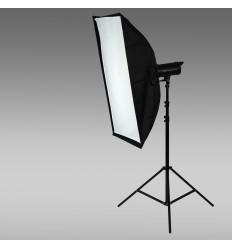 Skræddersyet Oubao Flash sæt m. 1 lampe