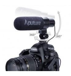 APUTURE A.Lav Lavalier Mikrofon 1