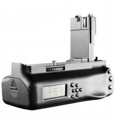 Aputure LCD Batteri Grip for Canon / Nikon  0