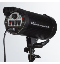 OUBAO ST400 - 400watt Digital Flashlampe
