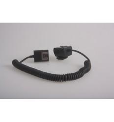 Godox TTL kabel Nikon 0