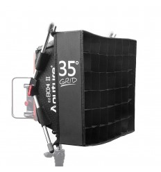Aputure EZ Box II Softbox med grid