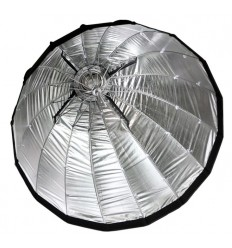 Parabolic Easy-Fold Softbox Deep 120cm