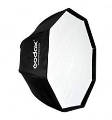 Godox Easy-Fold softbox 120ø