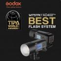 Godox Witstro AD400Pro