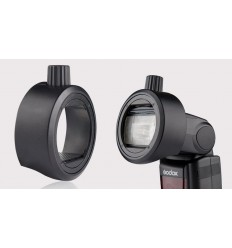 Godox S-R1 Speedlite adapter