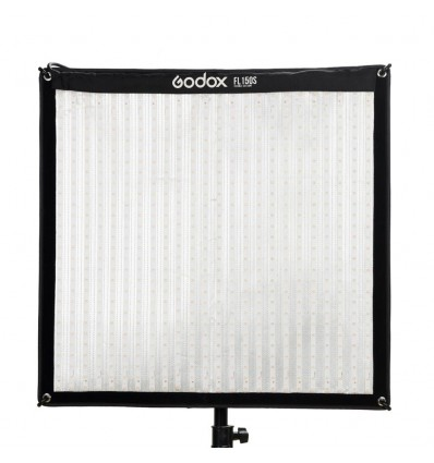 Godox FL150s 60x60cm fleksibel LED lys
