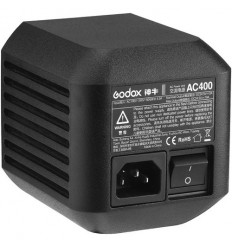 Godox AC Adapter til Witstro AD400pro