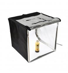 Godox LED telt med 2 paneler, 80cm