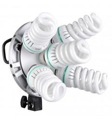 Godox SLH 5 Lampe hoved