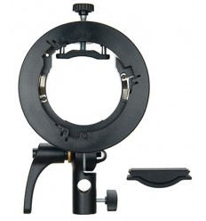 Godox S2 Speedlite Bracket