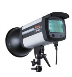 Menik CM-400watt - Ledetal 65 - LCD display m. touch screen - Mulighed for fjernbetjening 0