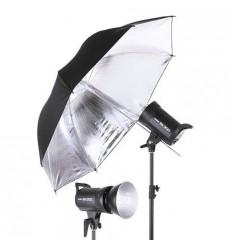 Godox SK400II Flash sæt m. 2 lampe