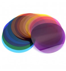 Godox V-11C Color Effects Set