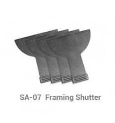 SA-07 Framing Shutter Godox S30 Tilbehør