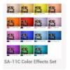 SA-11C Color Effects Set Godox S30 Tilbehør
