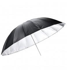 Godox 185cm Paraply Sølv