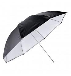 Godox 84cm Paraply Hvid