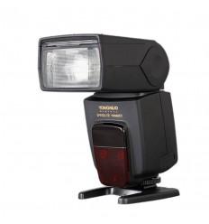 Yongnuo YN-568EX Nikon HSS / FP