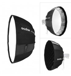 Godox AD400Pro/AD300Pro 65cm softbox Sølv