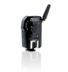 Aputure Trigmaster PLUS 2.4G Transceiver TX1N 3