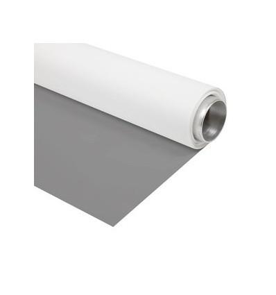 Menik Vinyl Grå/Hvid - 2,7 x 6m - 600gr. kvm 3