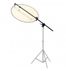 Visico Reflektor Arm - Min. 10cm - Max. 177cm 0
