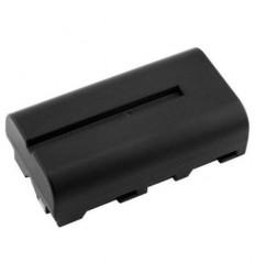 Li-ion batteri - 7.4V - 2600mAh - NP-F570