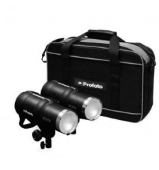 Profoto D1 Basic Kit 250/500 Air incl. Air Remote. 0