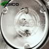 Genius Dison X-806 - Flash lampe - 200watt - 42 Ledetal - Flashrør som studielamper - LED guide pære 6