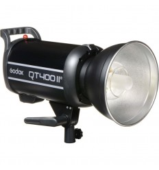 Godox QT 400IIM Studio flash 1