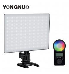 YongNuo LED 300 air II m RGB Fjernbetjening, trinløs 3200 til 5600