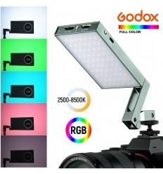 Godox M1 RGB LED