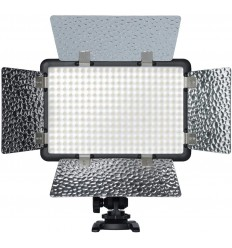 Godox LF308 Daylight version, LED og Flash