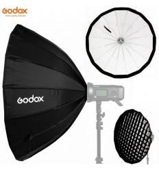 Godox AD400Pro/AD300Pro 85cm softbox Hvid