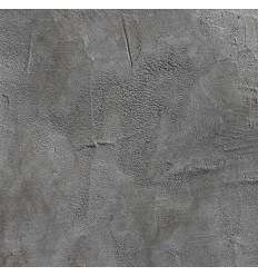 Flat Lay 60x60cm Beton, Mørkegrå