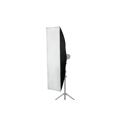 Strip softbox 35 x 140 cm - Dison S-type 0
