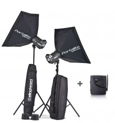 Elinchrom BRX 500/500 SOFTBOX TO GO 0