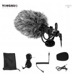 Yongnuo Mikrofon