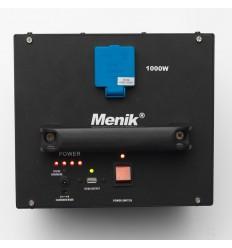 Menik WF-5 blybatteri 1000W til studieflash. 0