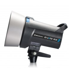 Elinchrom D-Lite RX 2 Flash Lampe