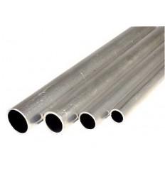 Menik AluminiumsRør  272cm 0