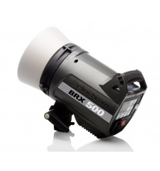 Elinchrom BRX 500 Flash Lampe 0