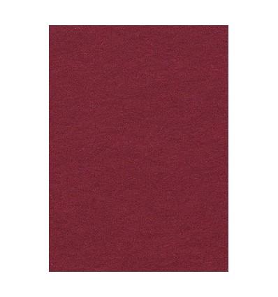 Baggrundspapir - farve: 27 Crimson - ekstra kraftig 6,2 kg kvalitet - knap 200 gr. pr. kvm. 3