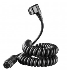 PowerBlock Kabel Canon - Nikon - Sony - Metz