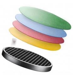 Godox Witstro Farve Gel & Grid til Standard ref.